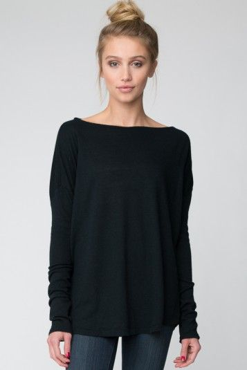 Brandy ♥ Melville | Carlina Knit Top - Sweaters - Clothing