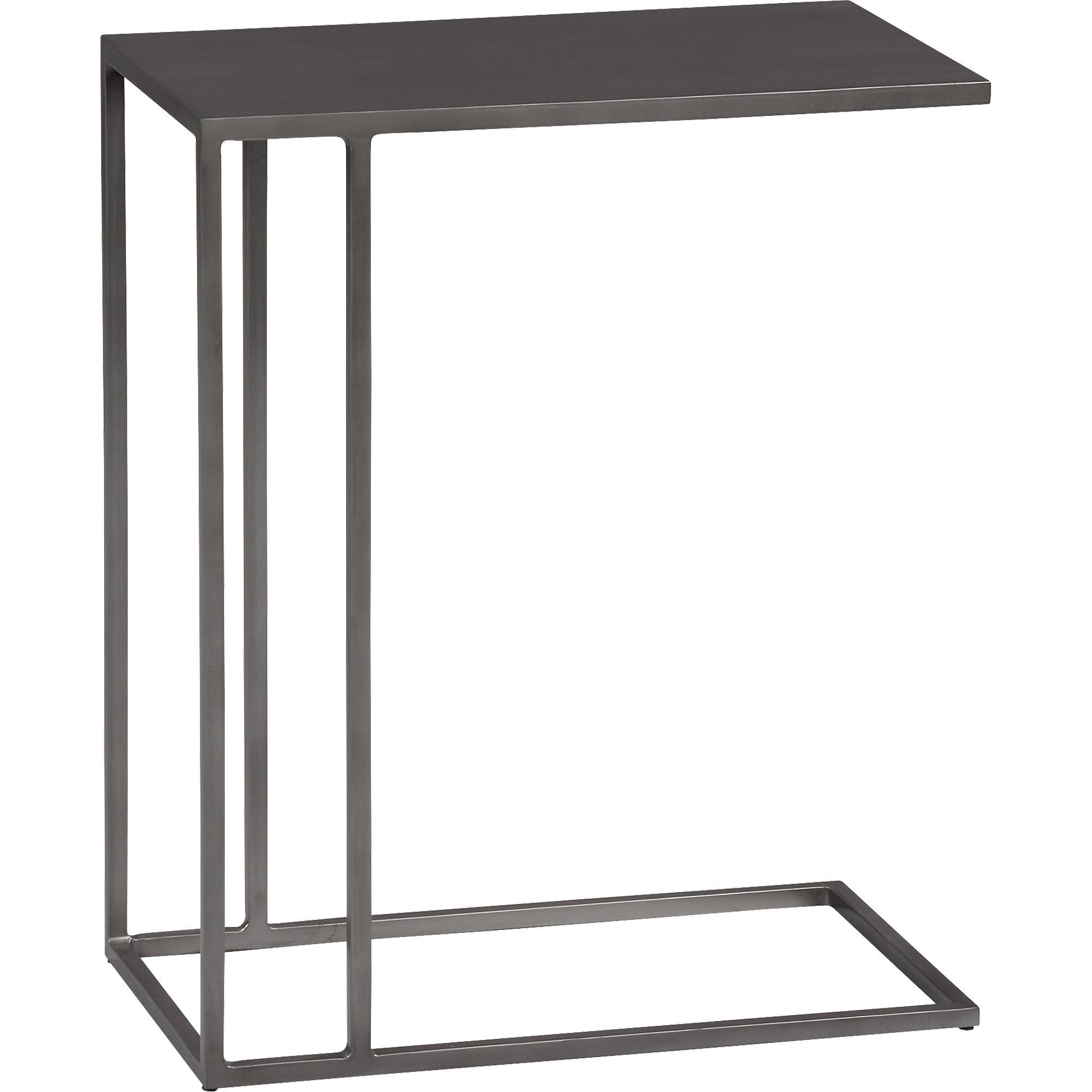 Foundry C Table In Accent Tables CB Stuff For The Apartment - Cb2 sofa table
