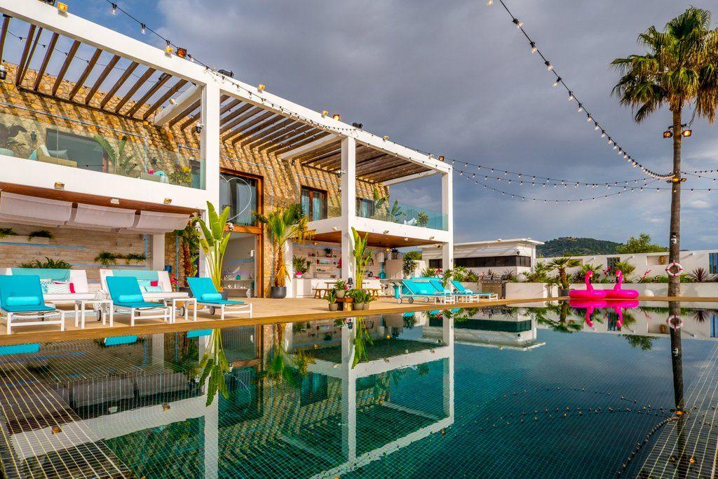 Inside Love Island Australia S Lush Mallorcan Villa Love