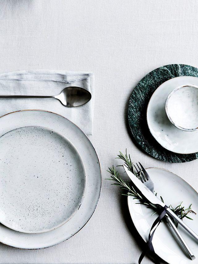 7 Table Settings To Copy This Holiday Season