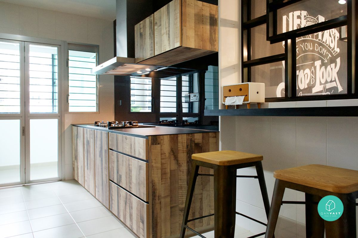 Lovely 8 Home Designs That Are Easy-to-clean And Maintain Part - 3: 8 Home Designs That Are Easy-To-Clean And Maintain