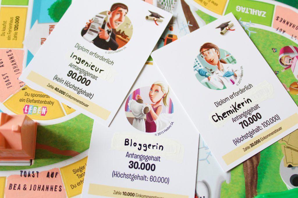 Anzeige Spiel Des Lebens Als Hochzeitsgeschenk In 2020 Hochzeitsgeschenk Spiel Des Lebens Geschenke