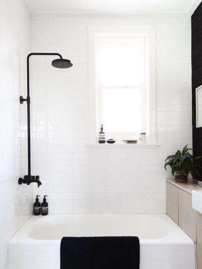 Badezimmer Inspiration Bathroom Pinterest Interiors, Bath - pflanzen für badezimmer