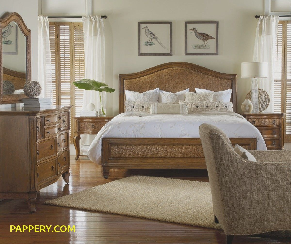 Elegant Bedroom Furniture Inspiration Photos #palletbedroomfurniture