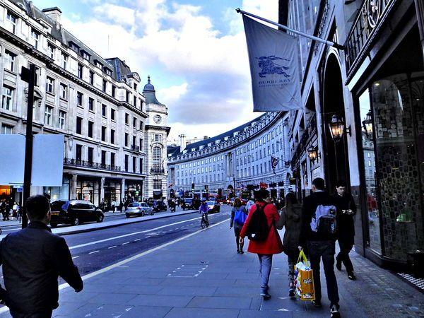 ✜ 倫敦 London, UK @ iamPamela's blog :: 痞客邦 PIXNET ::