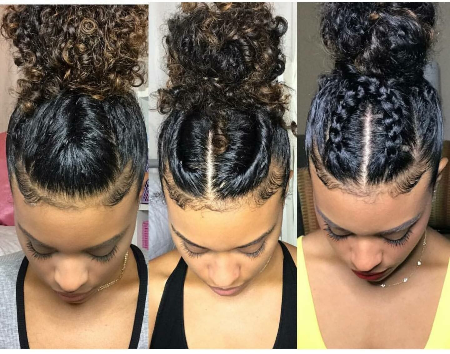 Pinterest bruhitsjazzy hair pinterest curly hair style and