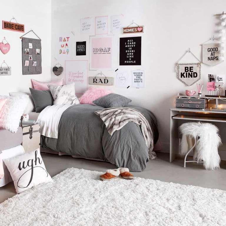 25 Ideas De Habitaciones Para Chicas Adolescentes Casa