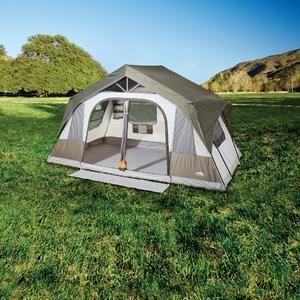 Canyon Ridge Tent 14u0027 x 8u0027 - Kmart & Canyon Ridge Tent 14u0027 x 8u0027 - Kmart | CAMPING/TENTS | Pinterest | Tents