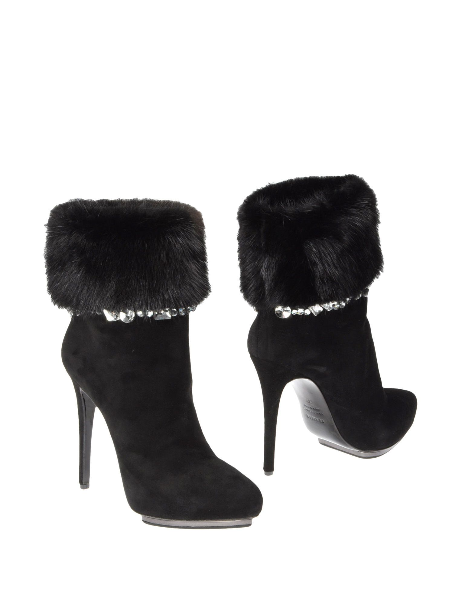 Chaussures - Bottines Le Silla pZAook4q