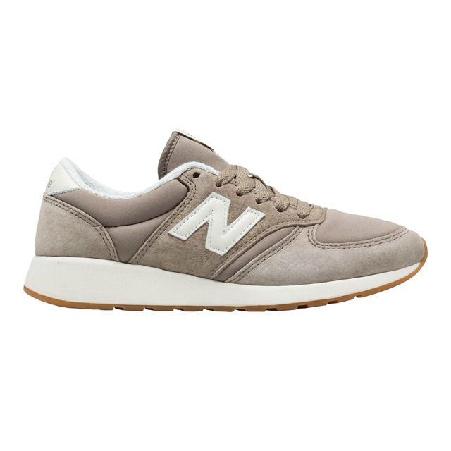 new balance u420 beige mujer