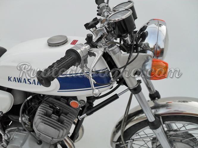 Ruote da Sogno | Dettaglio moto e auto d'epoca - Ruote da Sogno
