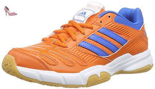 Mixte Adulte Orange Adidas Boom Bt Indoor Multisport Chaussures wxw1qYRg