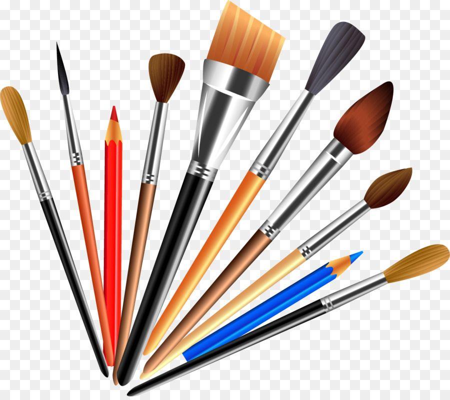 Makeup Brush Paintbrush Vector Hand Painted Makeup Brush Png Is About Is About Tool Brush Makeup Brushes Makeup Brush Paint Brushes Makeup Makeup Brushes