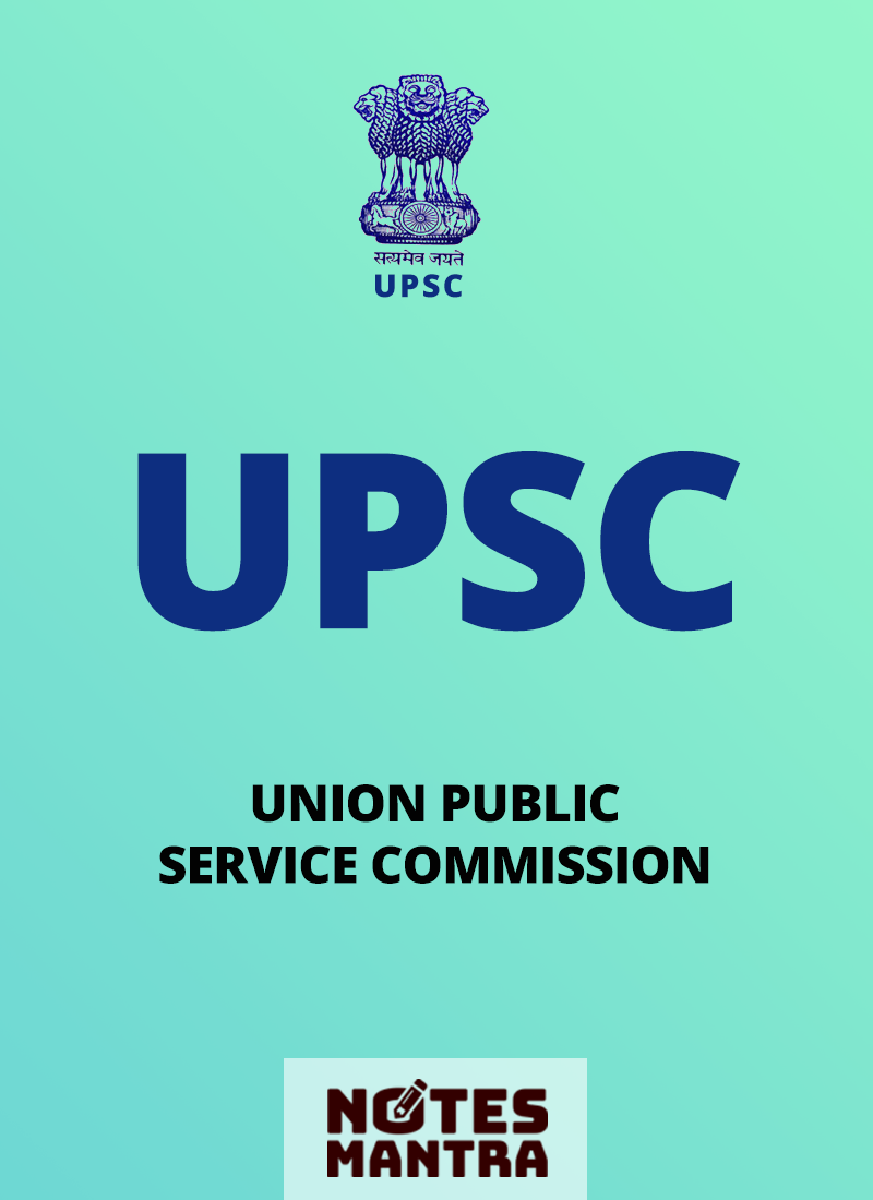 Pin by Notes Mantra IAS, UPSC, SSC, IBPS on IAS Notes | Upsc notes