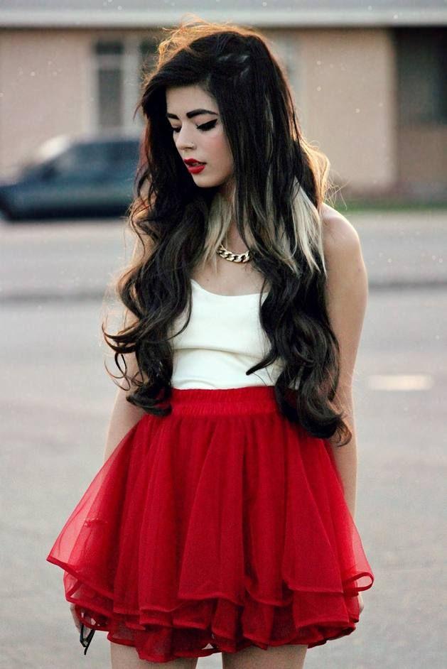 Simply Feminine  #lace #mini #tulle #knit #side #dress #loafer #dress