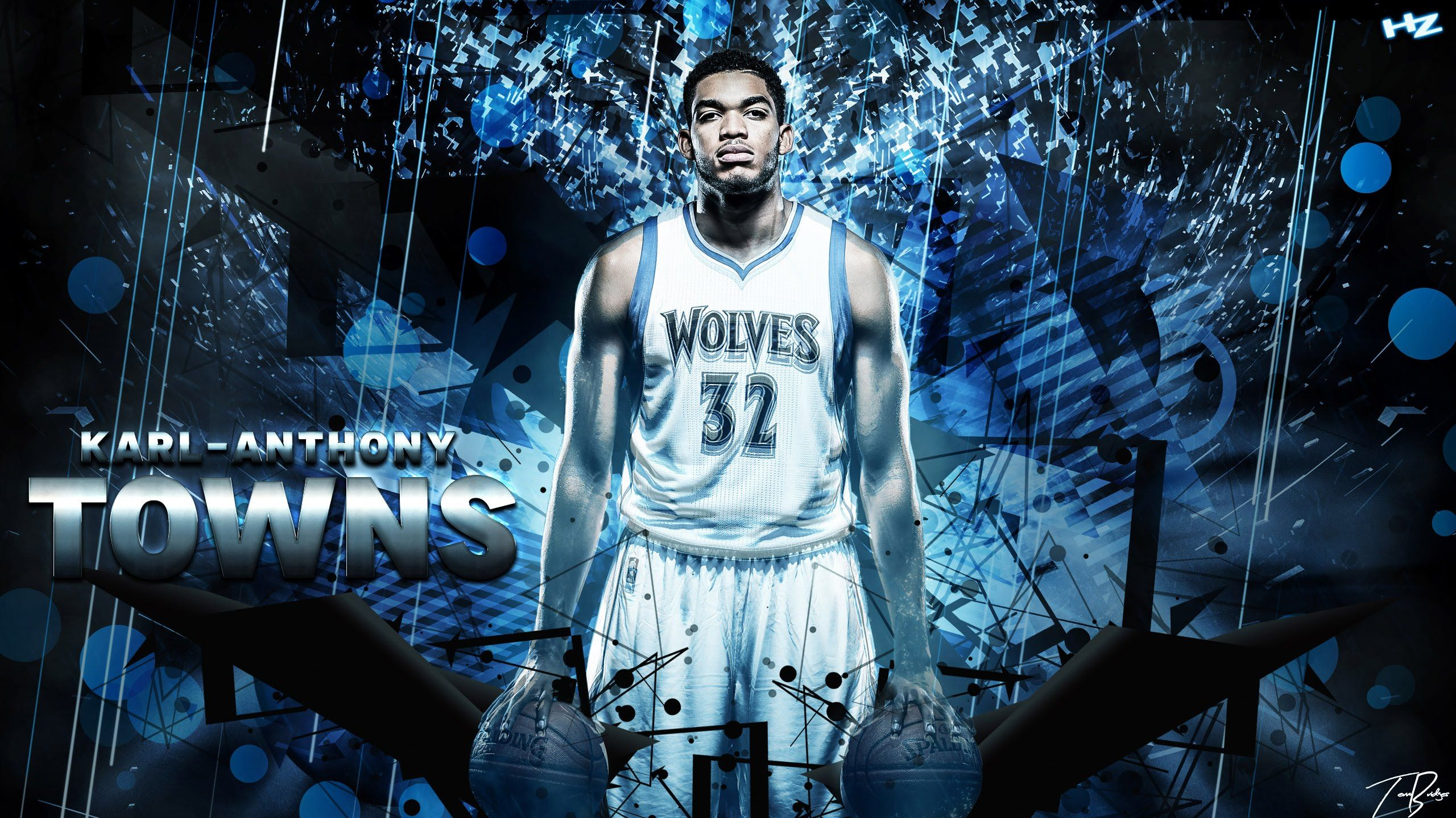 KarlAnthony Towns Mix ROTY ᴴᴰ Karl anthony towns