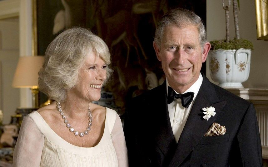 Camilla knew Prince Charles for 25 years before they married in 2005 Photo: Hugo Burnand/Clarence House/PA