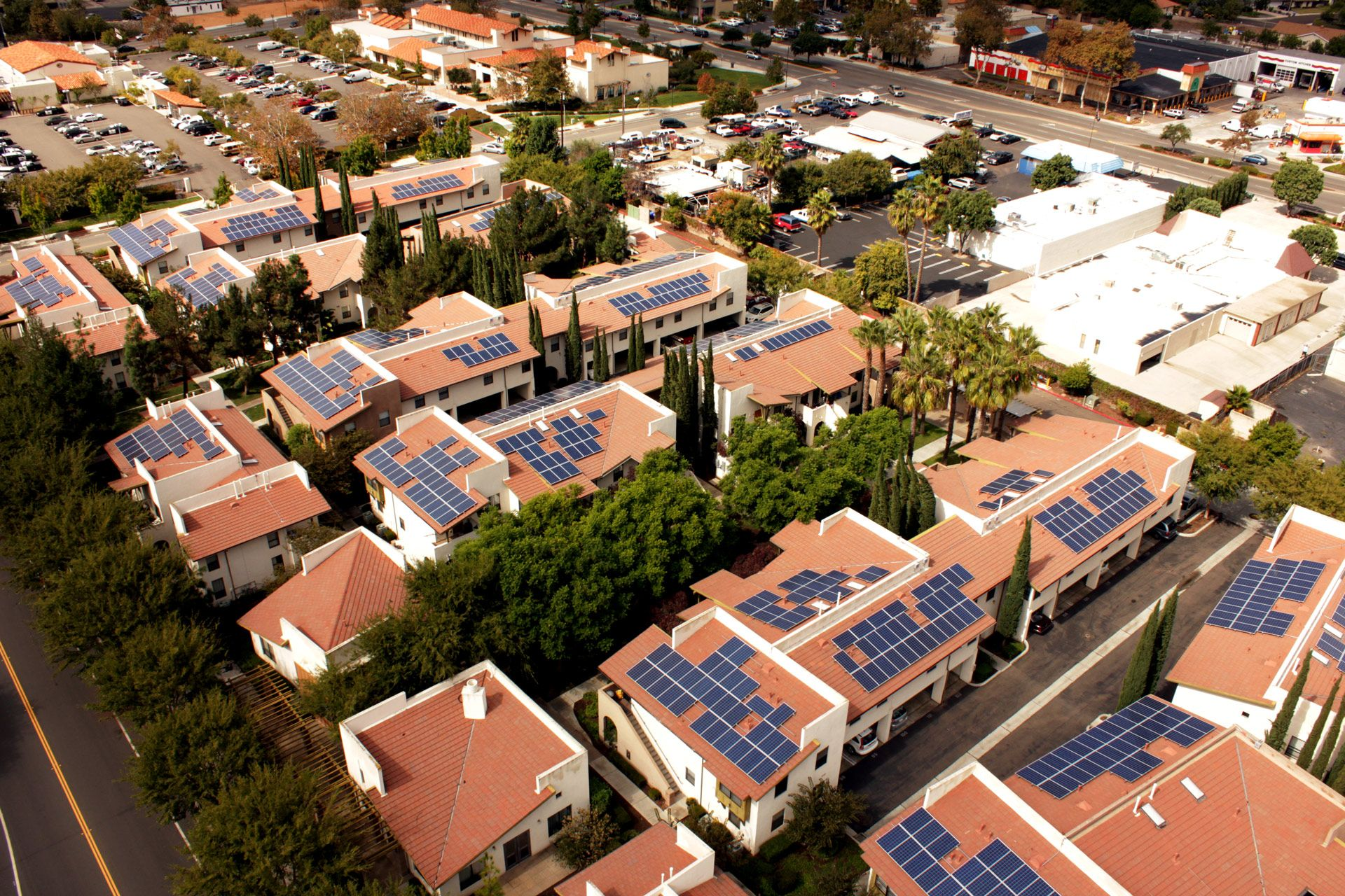 Ses Builders Does Large Scale Solar Construction Projects Too Make Sure To Give Us A Call To Help Your Home An Residential Solar Solar Panels Solar Energy Diy