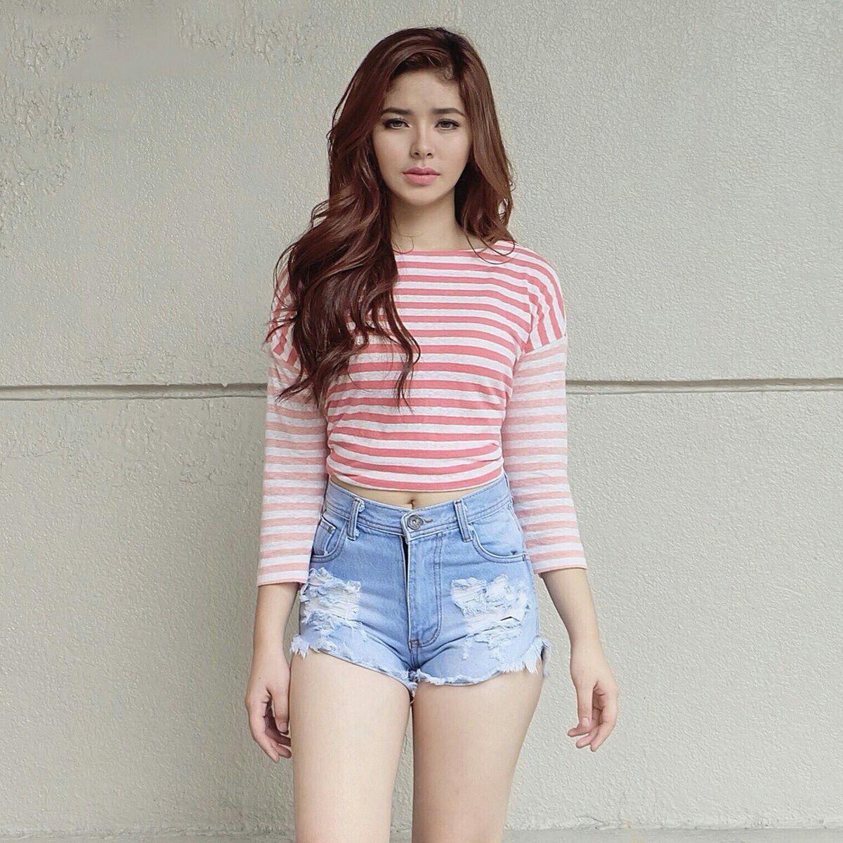 Sexy Girls Tight Shorts