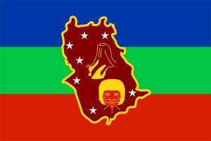 Bandera Escudo E Himno Estado Amazonas Flag Amazonas State Flags