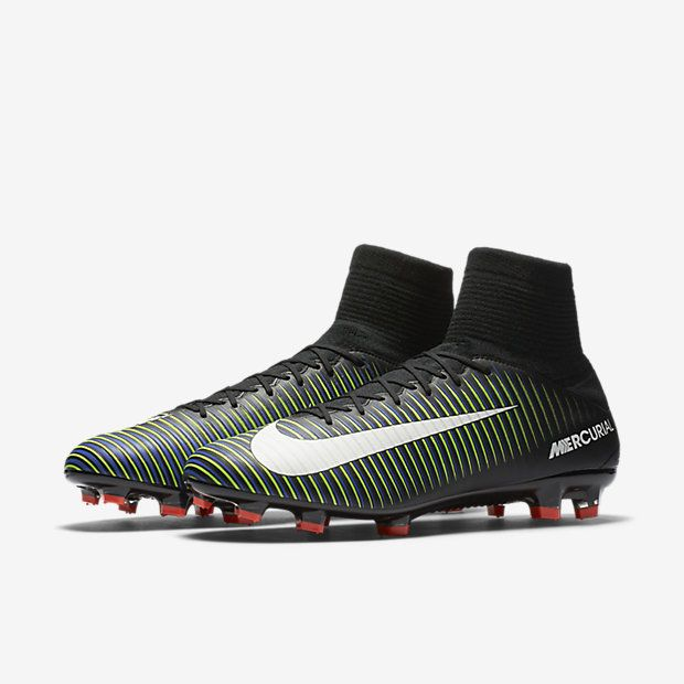7d738f671f6 Nike Mercurial Veloce III Men s Firm-Ground Football Boot