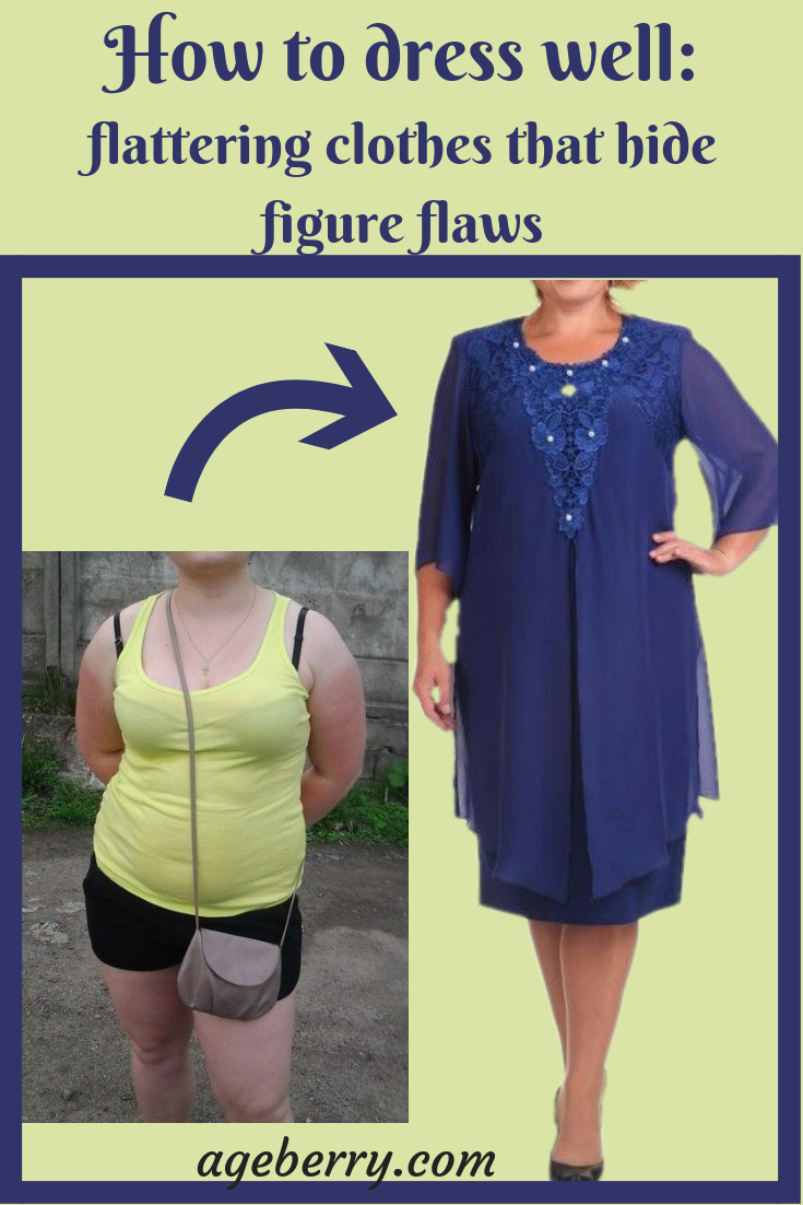 b76b4c7f3c00 How to choose a sewing pattern that will fit your body  And not only fit