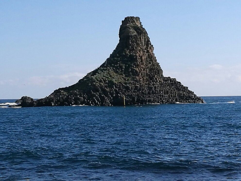 Acitrezza Catania isola ciclopi   Outdoor, Water, Coastline