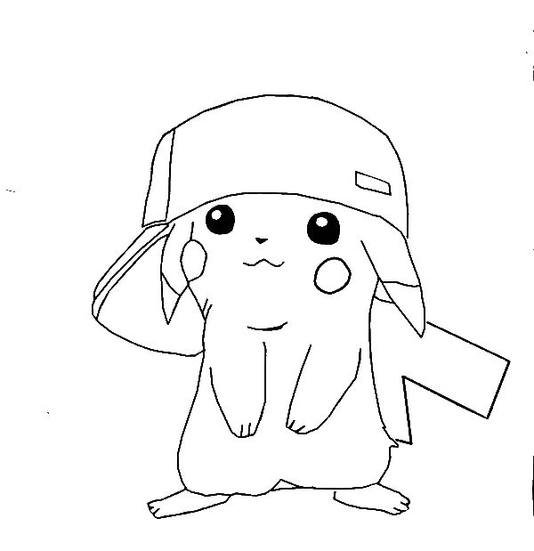 Colouring In Pages For 9 Year Olds Cool Coloring Pages Pikachu