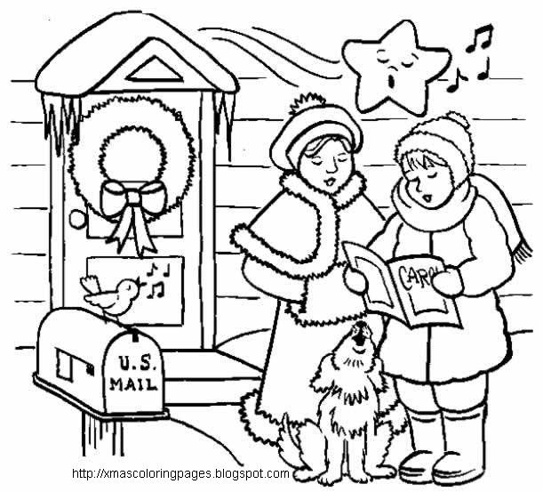 Xmas Coloring Pages Printable Christmas Coloring Pages Coloring Pages Christmas Coloring Pages
