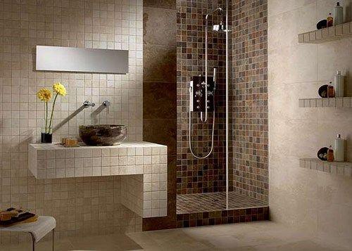 Bathroom 11 Home Decoration Pinterest Bao moderno Moderno y Bao