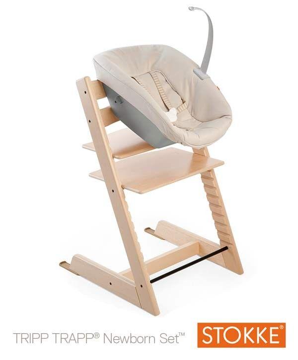 Stokke Tripp Trapp Newborn Set Baby Ausstattung Baby Erstausstattung Winter Kinder