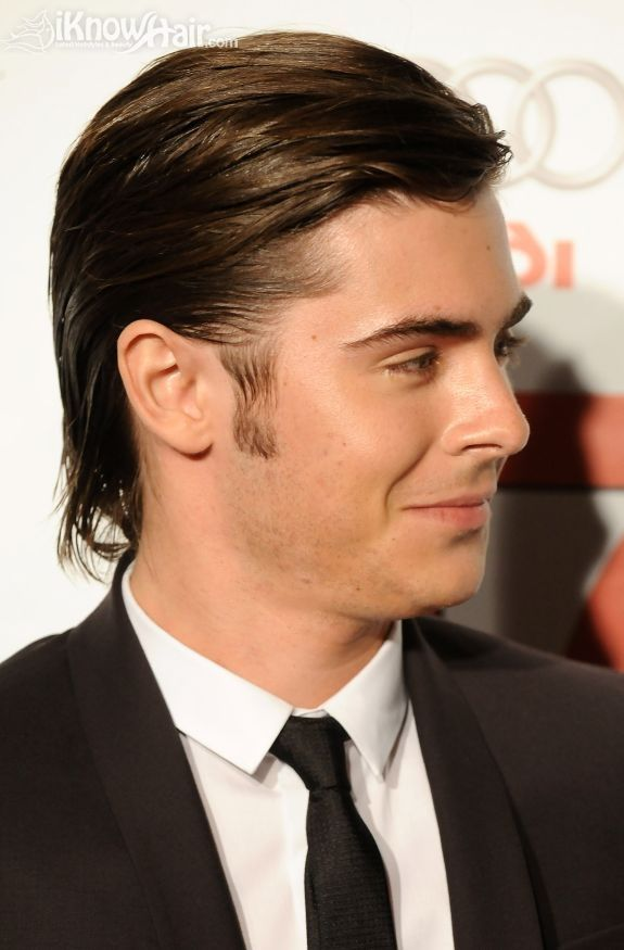 Mullet Hairstyles Hairstyles For Men Pinterest Hair Styles