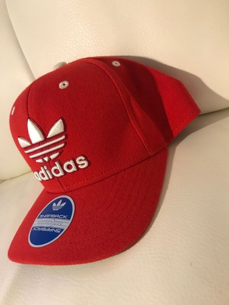 adidas snapback hat  fashion  clothing  shoes  accessories  mensaccessories   hats (ebay link) 9a1455aeb89