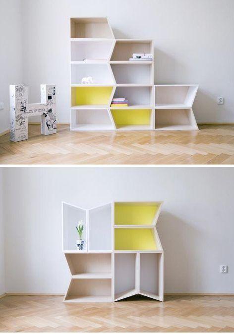 modular furniture 15 Auergewhnliche modulare Mbeldesigns die es wert sind
