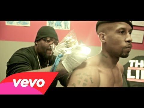 Hussein Fatal - Everyday (music video) - YouTube