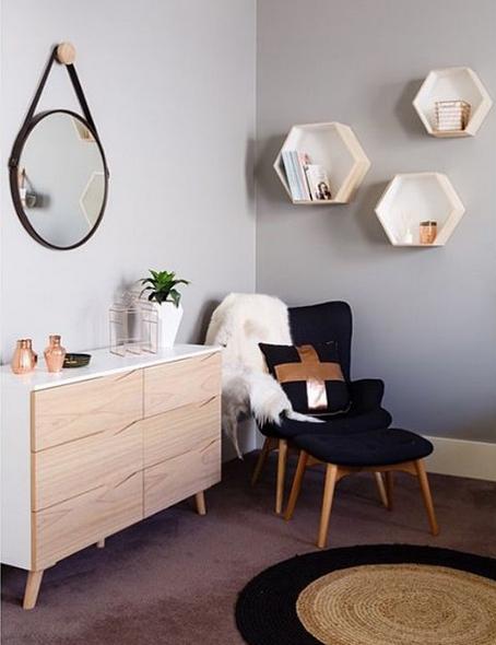 28 gorgeous modern scandinavian interior design ideas - Scandinavian interior design bedroom ...