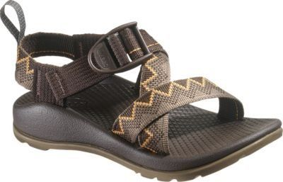 Chaco Kids Z/1 Ecotread Sandals on Sale