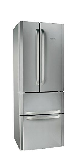 Hotpoint E4d Aa X C Quadrio Side By Side A 393 Kwh Jahr 292