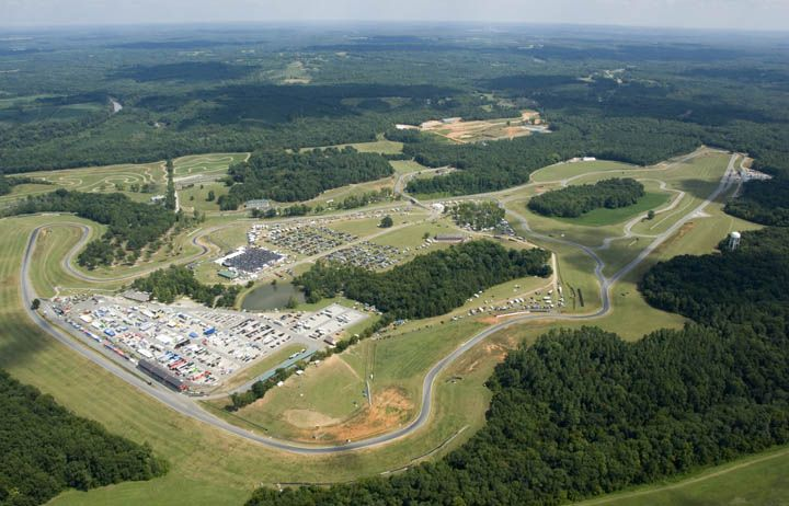 Vir Virginia International Raceway Danville Va Virginia Outdoors Adventure Motorcycle Racing