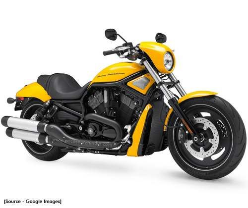 Harley Davidson V Rod Price in India, Specifications and Review ...