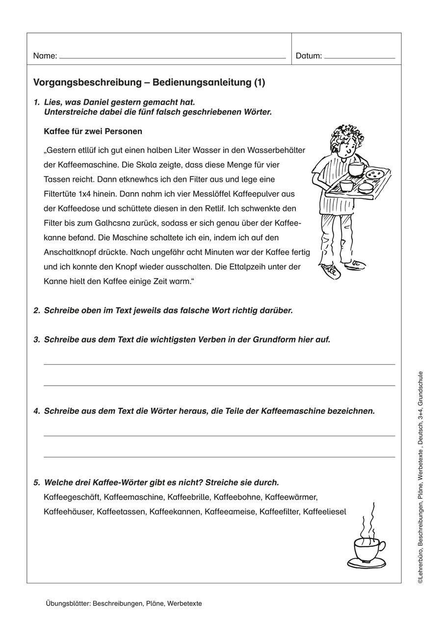 20 Arbeitsblätter 20 Klasse Deutsch   Words, Worksheets, Word ...
