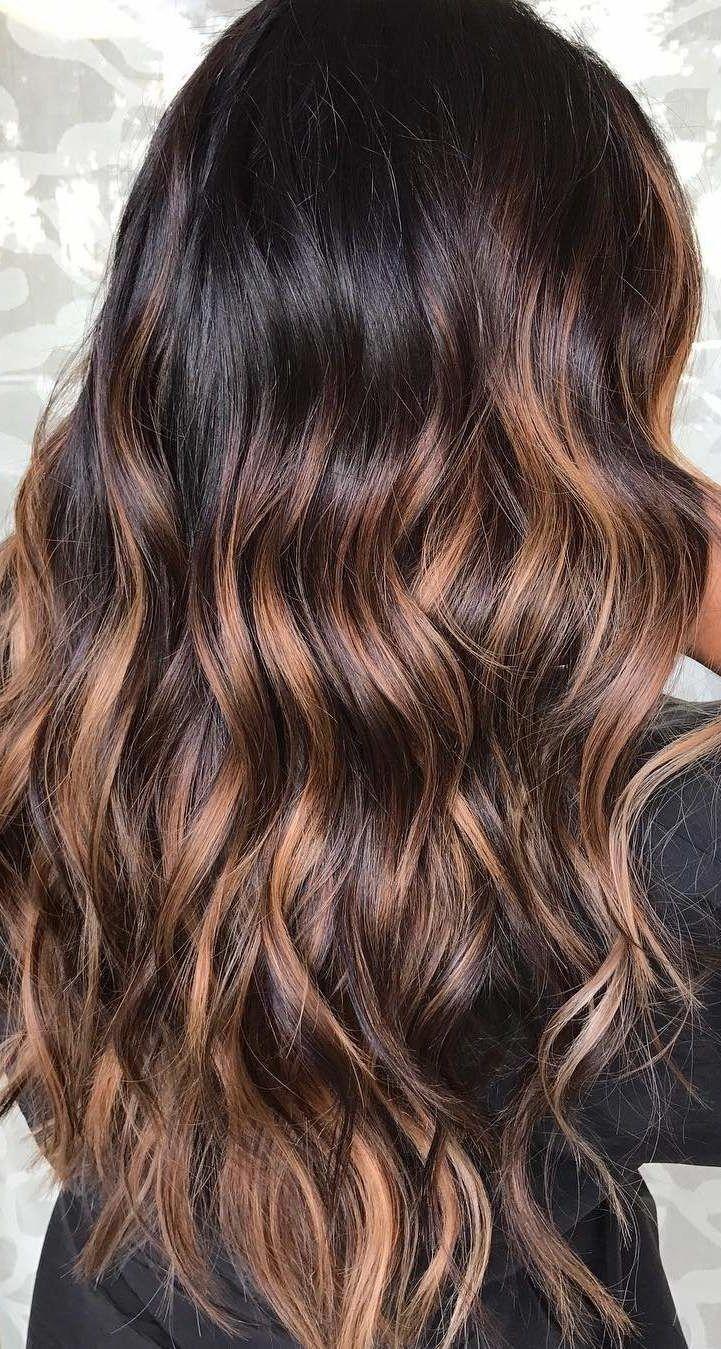 No Photo Description Available Hair Highlights Hair Color For Morena Hair Color For Morena Skin