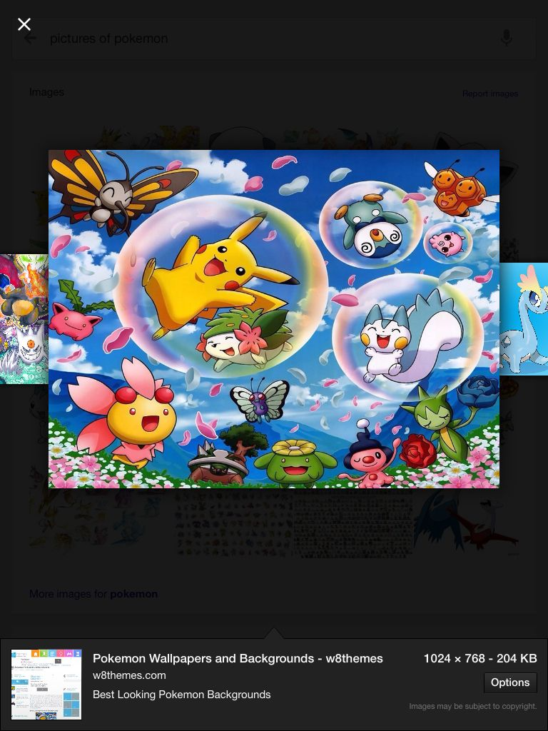 Pokemon floating in bubbles pokemon pinterest pokémon