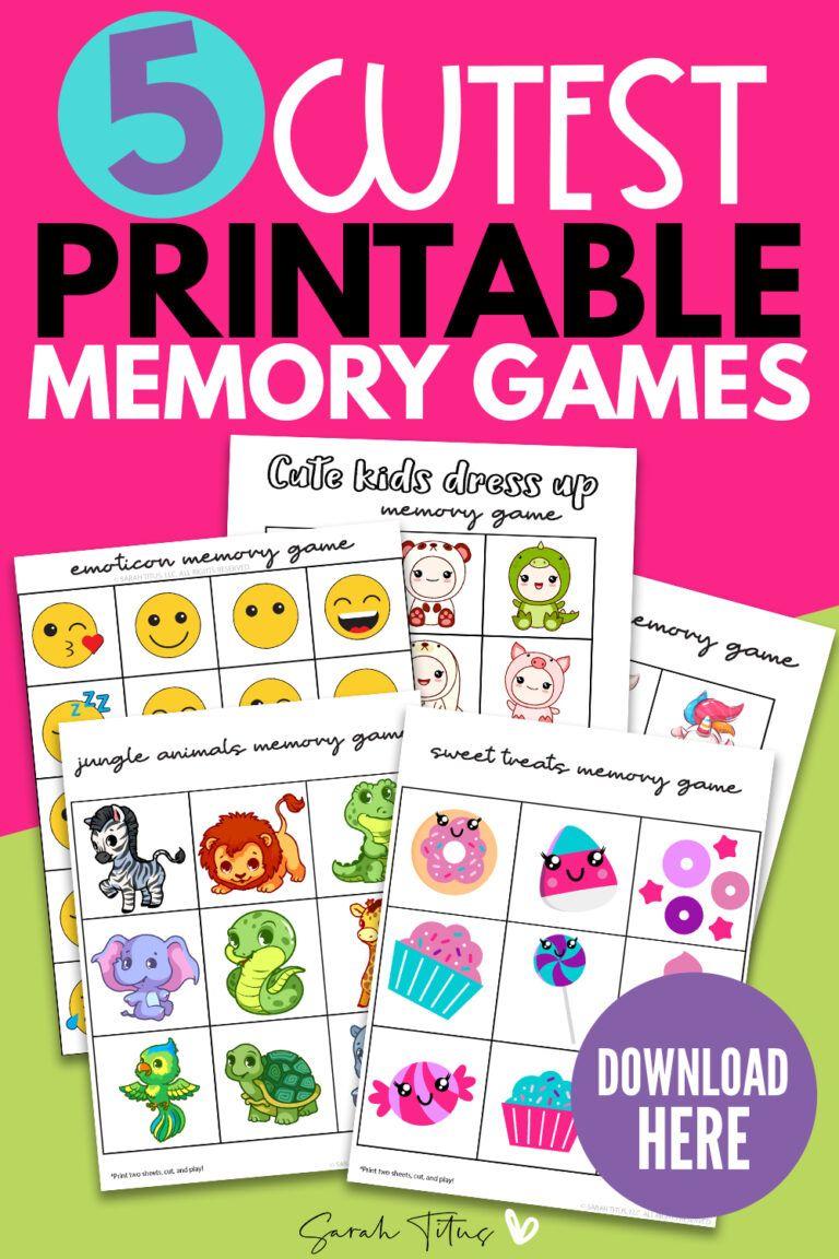 15++ Memory games for seniors online ideas in 2021