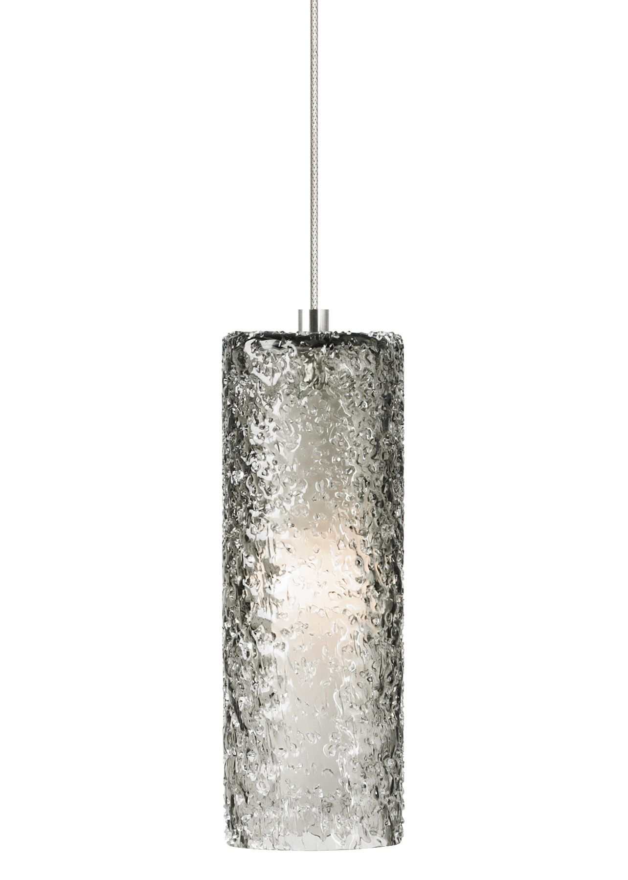 Mini Rock Freejack Pendant by Tech Lighting 700FJRCKKS