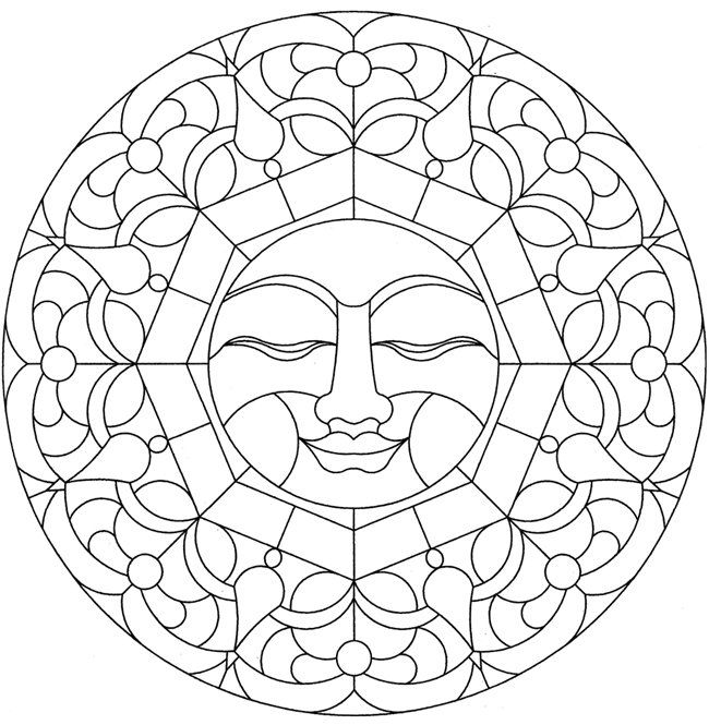 New Mandala Coloring Pages News Mandaladesigns Coloringpages