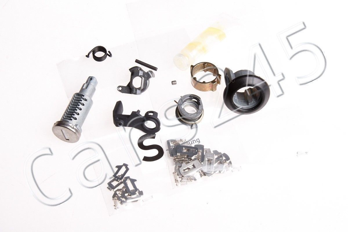 Genuine BMW 3 Series E30 Door Lock Cylinder Right Repair Kit