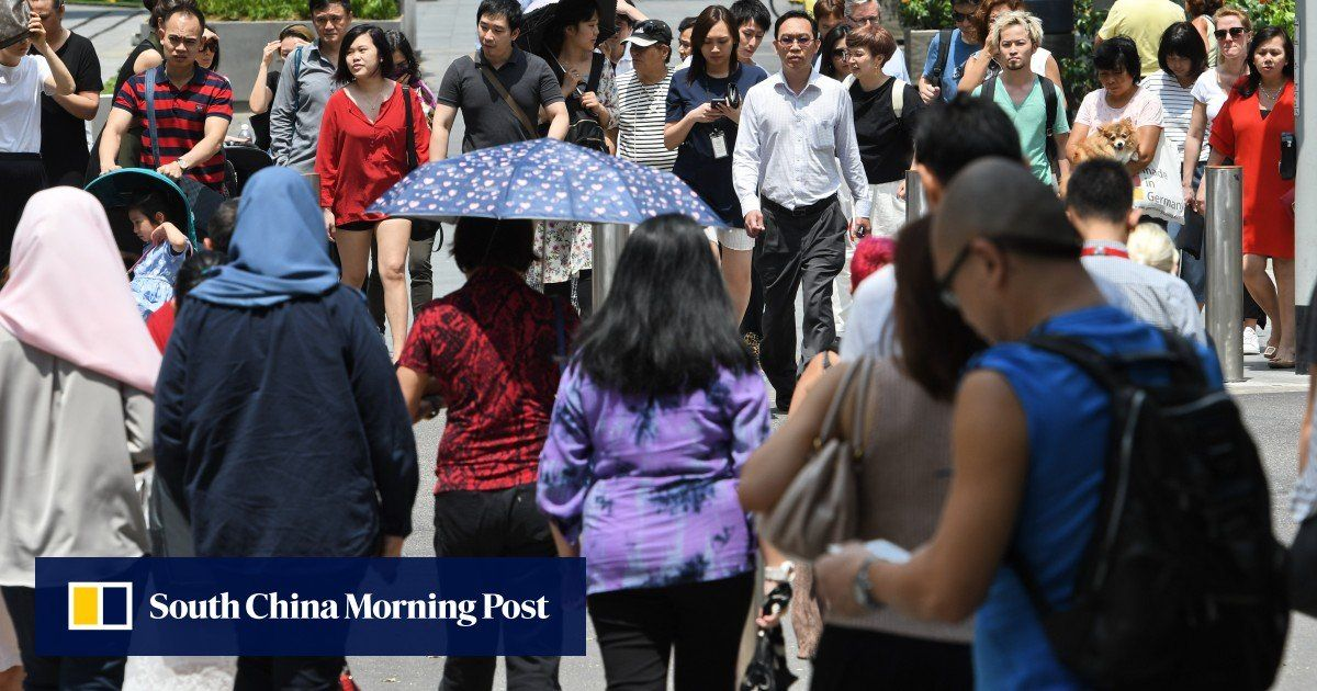 From Indians To Chinese Singapore Feels The Strain Of Immigration