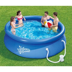 Toys Swimming Pools Swimming Pool Hot Tub Inflatable Swimming Pool