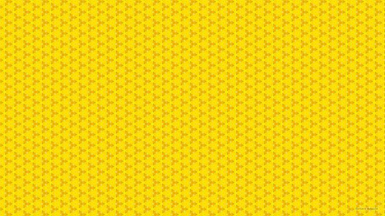 Free Download Yellow Wallpaper Aesthetic Wallpaper